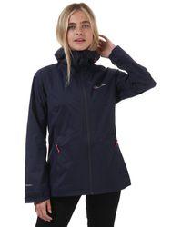 Berghaus Deluge Pro Waterproof Jacket - Blue