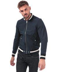 DIESEL R-radical Jacket - Blue