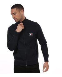 Tommy Hilfiger - Essential Zip Sweatshirt - Lyst
