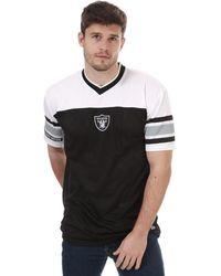 KTZ - Oversized Or Mesh T-shirt - Lyst