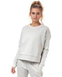 adidas - Must Haves Versatility Crew Sweatshirt - Lyst