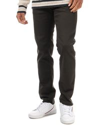 Ted Baker Wedmin Straight Fit Jeans - Green