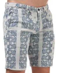 Henri Lloyd Chino Shorts - Grey