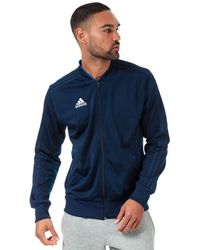 adidas Condivo 18 Polyester Jacket - Blue