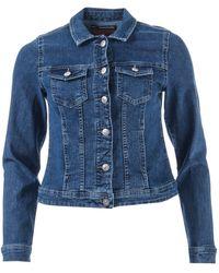 ONLY Westa Denim Jacket - Blue
