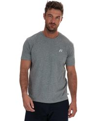 Russell Athletic Crew Neck T-shirt - Grey
