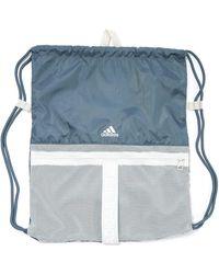 adidas 4athlts Gym Bag - Blue