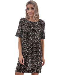 Vero Moda Easy Dress Sitmani - Black
