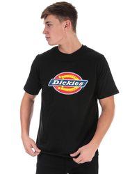 Dickies Horseshoe T-shirt - Black