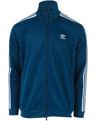 adidas Originals Beckenbauer Track Top - Blue