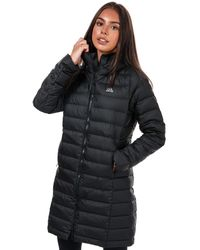 adidas Todown Down Coat - Black
