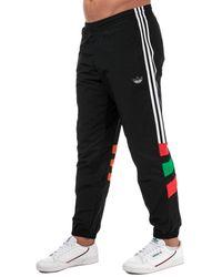 adidas Originals Balanta 96 Tracksuit Bottoms - Black