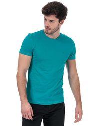 Calvin Klein Logo T-shirt - Blue