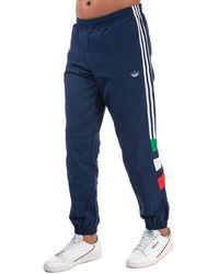 adidas Originals Mus Balanta 96 Track Trousers - Blue