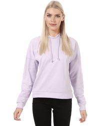Vero Moda Octavia Hoody - Purple