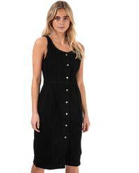 Levi's Sienna Dress - Black
