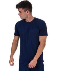 adidas Golf Adicross T-shirt - Blue