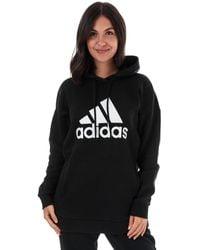 adidas - Must Haves Bos Logo Hoody - Lyst