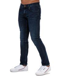 Tommy Hilfiger Denton Bridger Straight Jeans - Blue