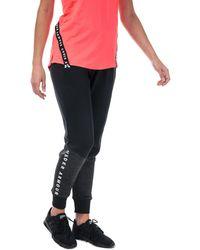 Under Armour Graphic Fleece Jog Trousers - Black