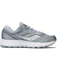 Saucony Cohesion 12 Running Shoes - Grey