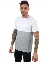 Reebok Les Mills T-shirt - White