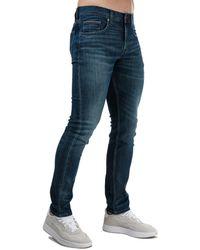 Tommy Hilfiger Extra Slim Layton Jeans - Blue