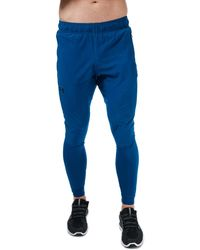 Under Armour Hybrid Trousers - Blue