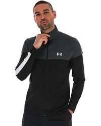 Under Armour Sportstyle Pique Track Jacket - Multicolour