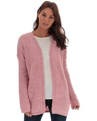 ONLY Lexi Cardigan - Pink