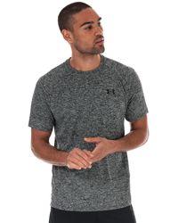 Under Armour Tech 2.0 T-shirt - Black