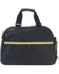Lyle & Scott Weekender Bag - Black