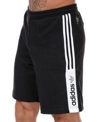 adidas Originals Nutasca Shorts - Black