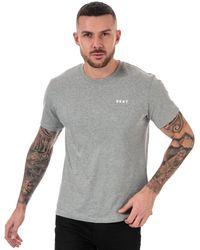 DKNY Rams Lounge T-shirt - Grey