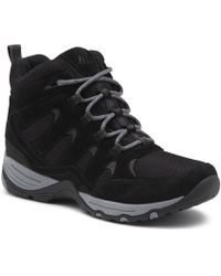 G.H. Bass & Co. - Propel Hiker Boot For Her - Lyst