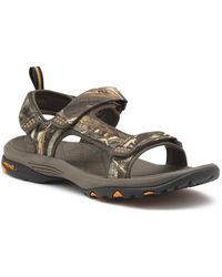 bass sandals on sale