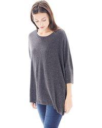 G.H. Bass & Co. - Priya Flecked Sweater - Lyst