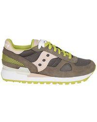 Madewell Saucony Reg  Shadow Original Sneakers in Green - Lyst fd6c8d8e156