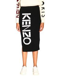 32908d20 Women's Skirt - Black