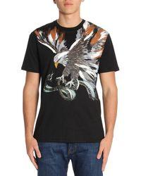 Roberto Cavalli - T-shirt Men - Lyst