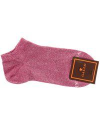 Gallo Women's Socks - Multicolour