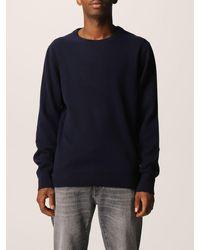 Aspesi Sweatshirt - Bleu