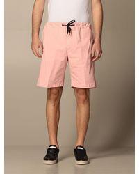 PT01 Short - Pink