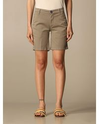 Fred Mello Shorts - Grün