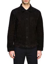 AMI - Men's Jacket - Lyst