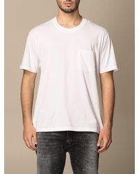 Mauro Grifoni T-Shirt - Blanc