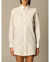 Etro Shirt - Natural