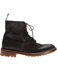 GREEN GEORGE Ankle boots prices sale online 1RZXTtsFJL