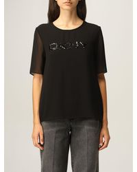 DKNY T-shirt - Noir