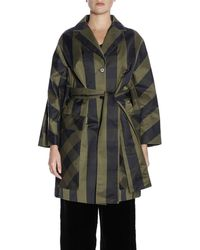 Arthur Arbesser Coat Women - Black